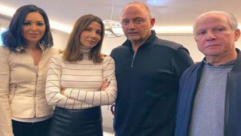 محامي زوج نانسي عجرم: لا مفاوضات مع عائلة القتيل