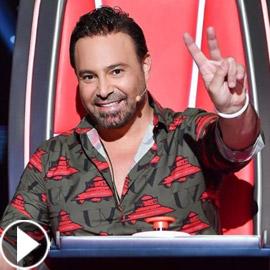 بالفيديو: عاصي الحلاني يصدم الجمهور ويكشف عن اسمه الحقيقي!