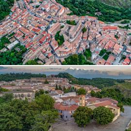 مدينة إيطالية تبيع عشرات المنازل مقابل دولار واحد للمنزل، بشرط واحد!