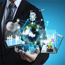 قفزات متوقعة في عالم التكنولوجيا خلال عام 2020