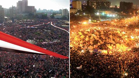 ذكرى ثورة 25 يناير.. حلم بالتغيير ينكسر على صخرة الواقع؟