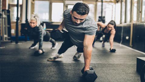 فوائد مذهلة للرياضة على المخ والصحة النفسية