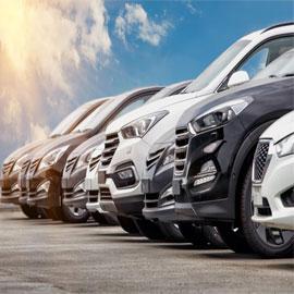 تعرفوا على أكثر 10 شركات سيارات مبيعاً لعام 2019
