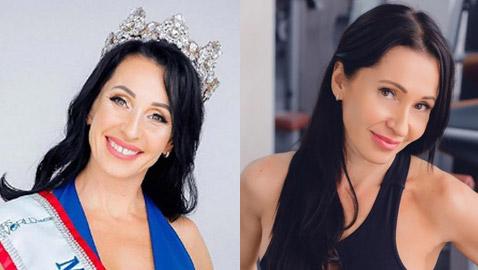 أجمل جدة في اوروبا: روسية بعمر الـ50 سحرت الحكام بجمالها وموهبتها