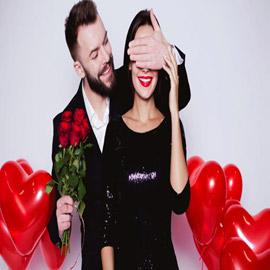 نصائح لاستقبال عيد الحب بطريقة رومانسية