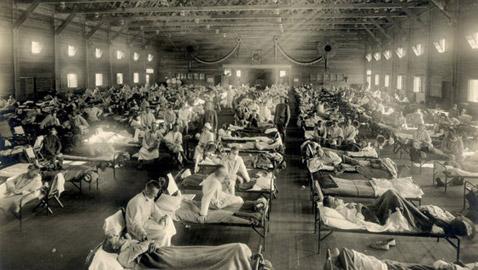 قبل 50 عاماً.. تعرفوا على مرض ظهر بالصين وفتك بالملايين