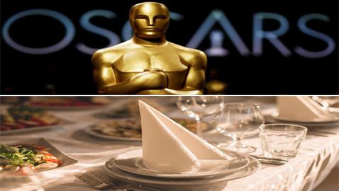 جوائز الأوسكار 2020.. تغيير غير مسبوق بقوائم الطعام!