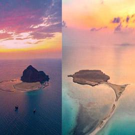 أماكن رائعة الجمال لن تصدق أنها في السعودية!