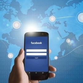وصول عدد مستخدمي موقع فيسبوك إلى 2.5 مليار مستخدم بنهاية الربع الأخير  ..