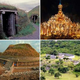 مدينة الذهب والأشباح.. إليكم أغرب الأماكن المهجورة الغامضة حول العالم