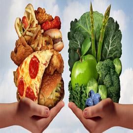 لنظام غذائي متوازن.. تعرف على الأطعمة الأكثر صحية