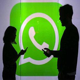 هل بات اتصال واتس أب متاحاً في الإمارات؟
