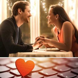 عيد الحب: 7 نصائح لكي تنجح في المواعدة عن طريق الإنترنت