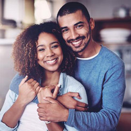 9 عوامل لكشف مدى سعادة الشريكين!