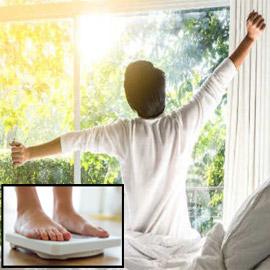 احذر منها.. 8 عادات صباحية سيئة هي المسؤولة عن زيادة وزنك!