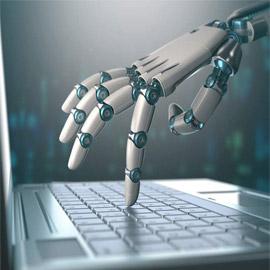 هل يمكن أن نقرأ رواية من تأليف روبوت؟.. السؤال الصحيح هو متى؟
