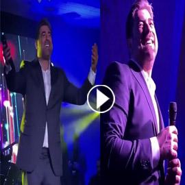 فيديوهات وائل كفوري بحفل أميركا، ولماذا لن يتزوج حبيبته الجديدة ؟