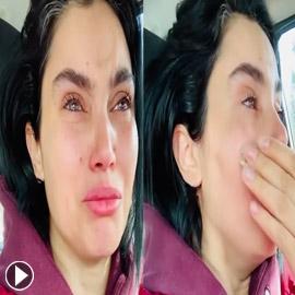 فيديو زوجة قصي خولي تهدد بفضحه وتتهمه بالكذب وأنه اب سيء!