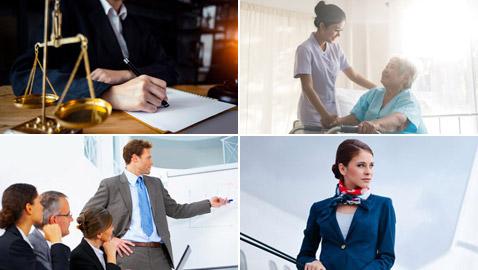 تعرفوا إلى أفضل 10 وظائف على مستوى العالم وأكثرها دخلا