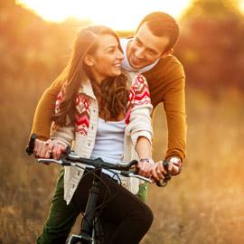 هل هناك علاقة بين الحب والصحة؟