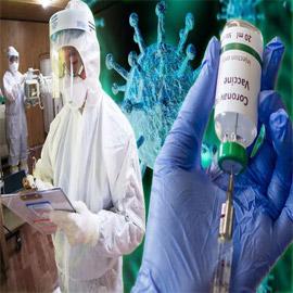 لقاح فيروس كورونا.. التجارب السريرية على البشر تبدأ قريبا!