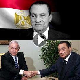 نتنياهو حزين لوفاة حسين مبارك.. وطبيب يكشف مرض الرئيس الراحل النادر