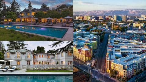 أغنى مدينة أمريكية: تمتلئ بالقصور وأرخص منزل قيمته 3 ملايين دولار!