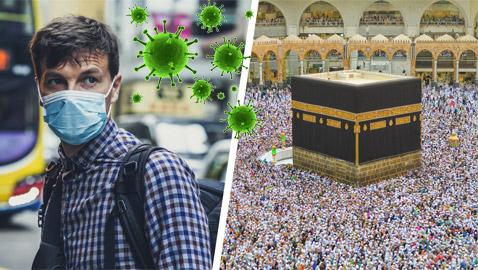 بسبب فيروس كورونا: السعودية تمنع دخول المعتمرين والسائحين  ..