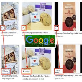 مفاجأة من (غوغل): تقنية ثورية تجعل الصور تحدّثك وتصف نفسها!