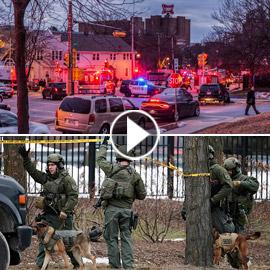 مقتل 6 أشخاص في إطلاق نار بمصنع للخمور بولاية ويسكونسن الأمريكية