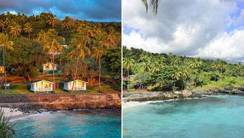 بالصور: إليكم أجمل الأماكن السياحية في جزر القمر الخلابة