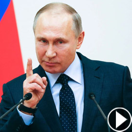 هل استخدم الرئيس الروسي فلاديمير بوتين شبيها له لأغراض أمنية؟