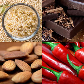 هذه الأطعمة تحفز جسمك على حرق الدهون الزائدة.. تعرف إليها
