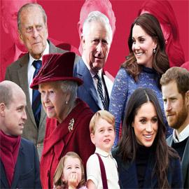 قوانين صارمة لوراثة العرش.. ما هو التسلسل ومصير الأمير هاري وابنه؟