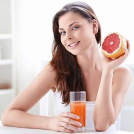 هذه الأطعمة تحفز جسمك على حرق الدهون الزائدة