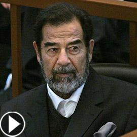 فيديو غريب أذهل الكثيرين: صدام حسين يتحدث عن كورونا قبل 17 عاما!