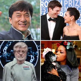 مشاهير تخلوا عن ثروتهم الطائلة لجمعيات خيرية، إحداهن تبرعت بـ3 مليار  ..