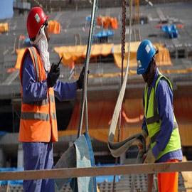 مشاريع مونديال قطر توقع مزيدا من الضحايا