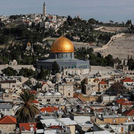 بعد اعتراف القدس.. طعنة أميركية جديدة للفلسطينيين