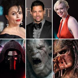 نجوم ونجمات بـ(قناع الشر) في السينما لكن بشخصيات رائعة في الواقع!