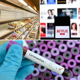 حمى فيروس كورونا: مصائب قوم عند بعض الشركات فوائد!