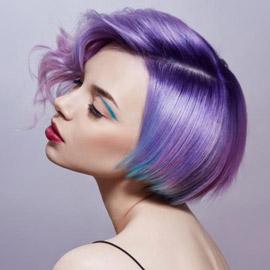 صور: تعرفوا إلى أنواع قصات الشعر وأسماؤها للنساء في عام 2020