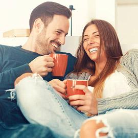 تواجدك وزوجك في البيت.. إليكما 10 نصائح لتجنب الخلافات الزوجية