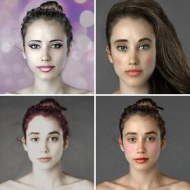 إليكم 9 ملامح للمرأة الجميلة ومعايير جمال النساء حول العالم