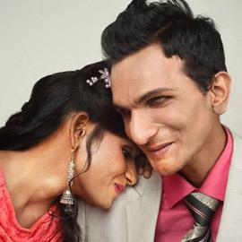 الحب أعمى بكل ما تحمل الكلمة من معنى.. إليكم قصة زوجين ضريرين!