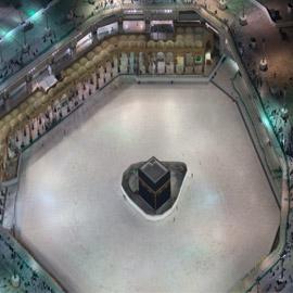 جمعة بلا صلاة.. المساجد خالية من المصلين في حدث نادر بسبب كورونا