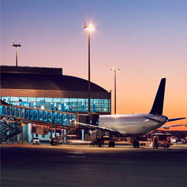 ما تفسير الحلم بالمطار في المنام؟