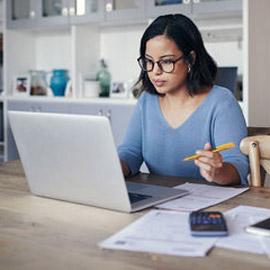 تجنبوا هذه الأخطاء الشائعة خلال العمل من المنزل!