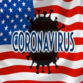 فيروس كورونا: أمريكا تتجاوز الصين وإيطاليا وتسجل أكبر عدد من الإصابات!