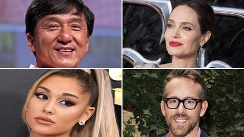 مشاهير عالميين يتبرّعون بملايين الدولارات لوقف انتشار كورونا